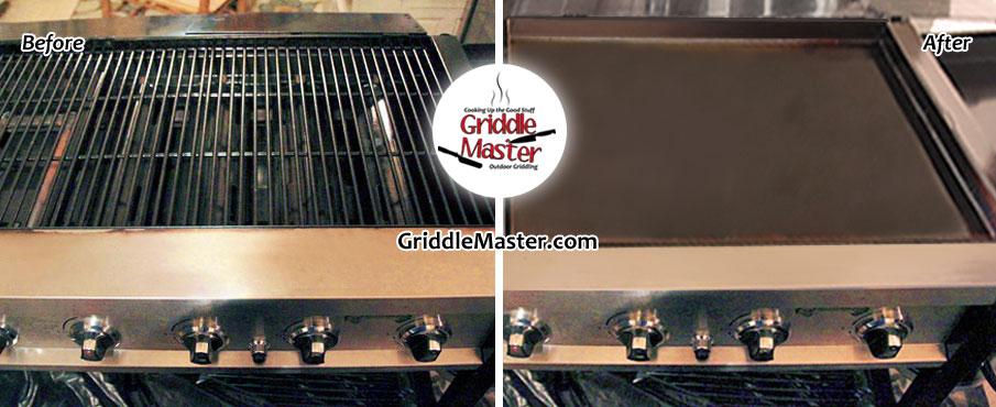 BBQ-Grill-Griddle-Plate-Teppanyaki-Grill-Top-Unseasoned