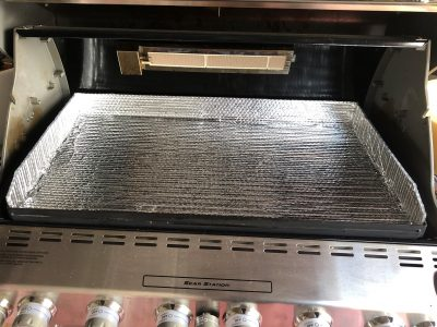G-Shield Griddle Pan Cover