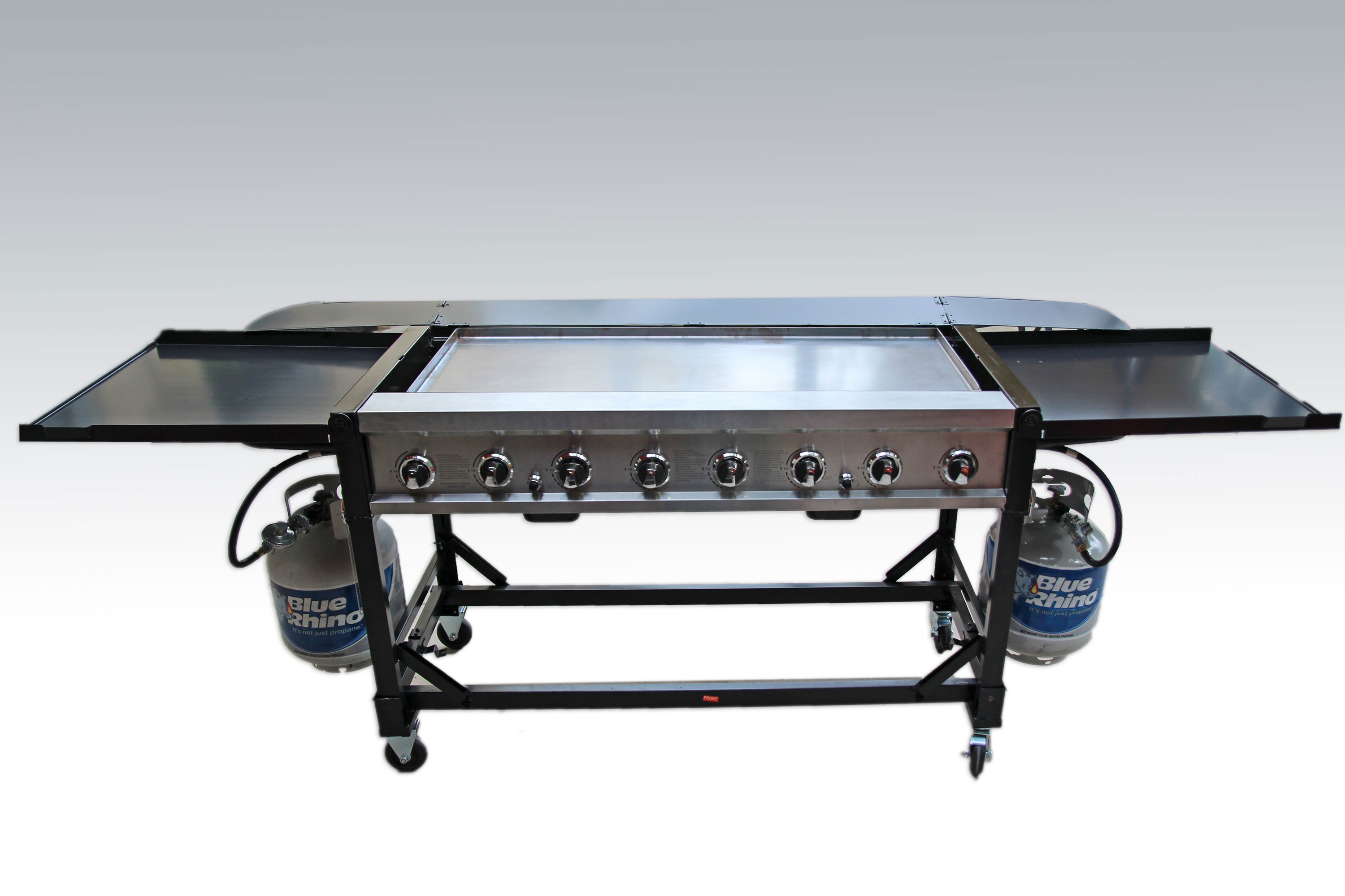Griddle Top For Members Mark