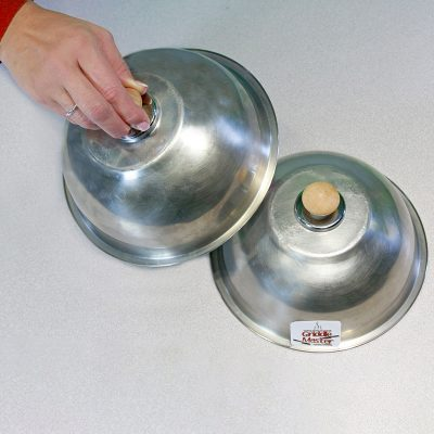 Handle-It (Bowls Not Included)