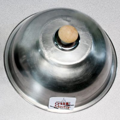 Handle-It Top View (Bowl Not Included)