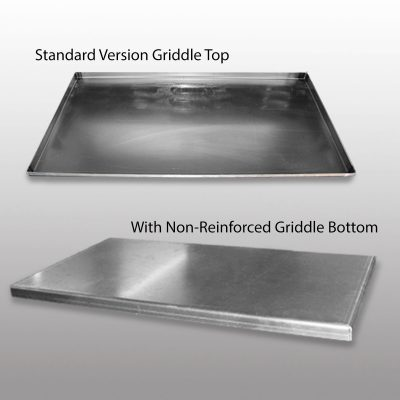 Griddle Top